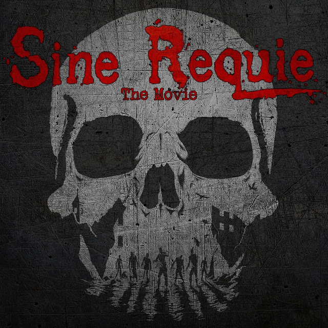 Sine Requie - The Movie (artwork di Alberto Bontempi)