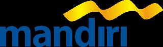 Download Logo BANK MANDIRI CDR dan PNG