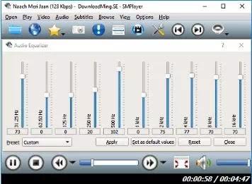 Software Untuk Meningkatkan Kualitas Suara-9