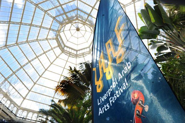 Liverpool Arab Arts Festival returns for its longest run yet