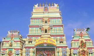 dharmarayaswamy temple