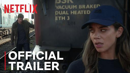 The Stranger | Official Trailer | Netflix - YouTube
