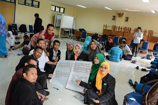 Sekolah Literasi Indonesia (SLI)