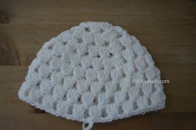 Baby Hat Pattern free
