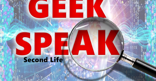GeekSpeak – the end of cities? Join the discussion April 21st at 12pm SLT