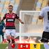 Sem empolgar, Flamengo vence Volta Redonda e é finalista da Taça Rio