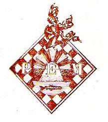 Emblema de la Penya d'Escacs Mollet