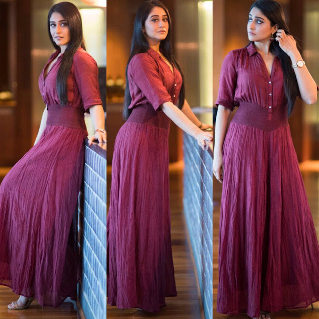 Regina Cassandra Latest photo gallery
