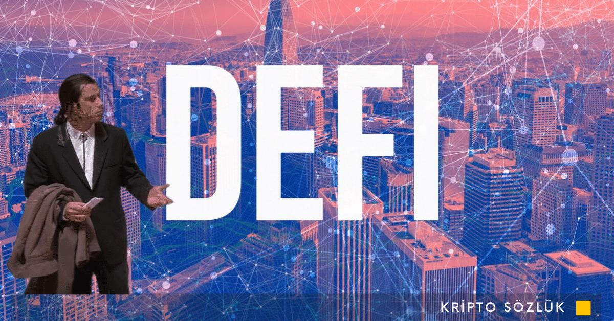 DeFi'da Finans Dışı Riskler!