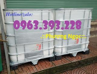 Tank nhựa 1000L, bồn nhựa đựng hóa chất 1 khối, C3e35adfa15c46021f4d