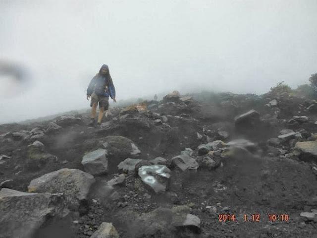 Ini Curhat Tentang Pendaki Gunung