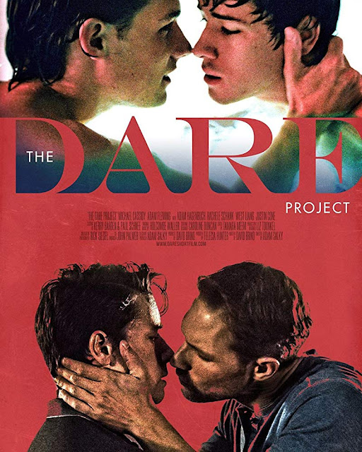 The Dare Project Drama | Mediometraje Gay