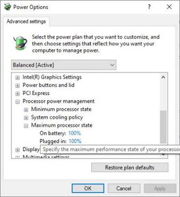 Kipas Laptop Surface 3 Bising Dan Berputar Terus Tanpa Henti