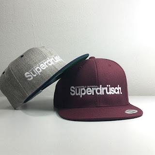 Superdrüsch Snapback