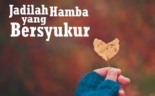 Uang Sepuluh Ribu yang Mengajarkan kita Bersyukur
