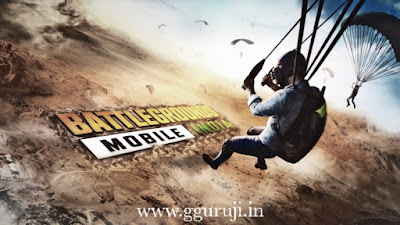 Battlegrounds Mobile India APK+OBB download links for Android devices