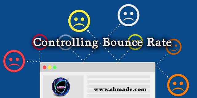Controlling Bounce Rate gives Organic Traffic an Instant Boost