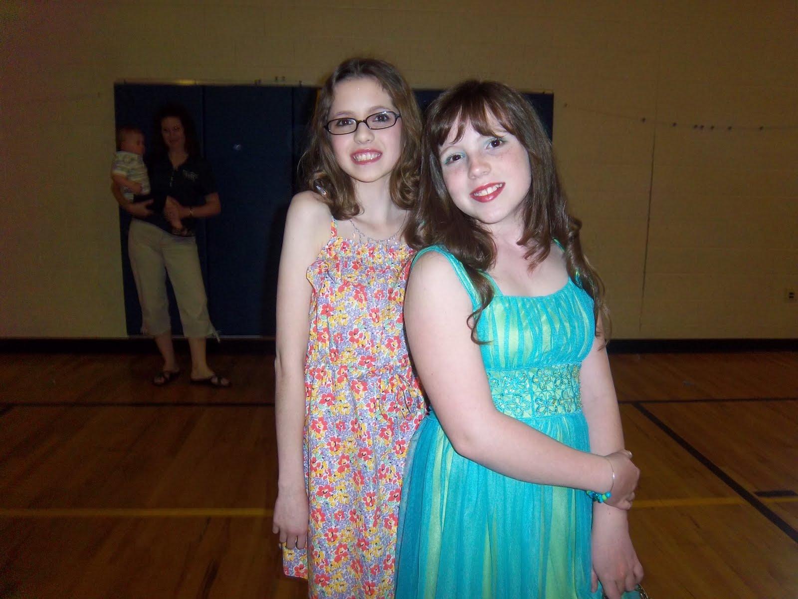 Samantha S Blog 6th Grade Dance