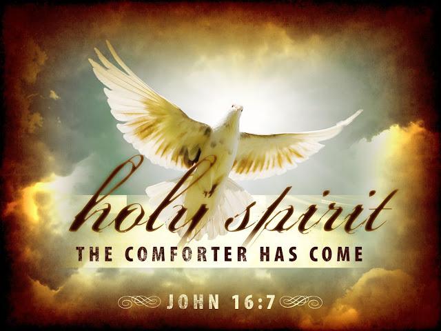 Roh Kudus Mengingatkan Kita Firman Tuhan