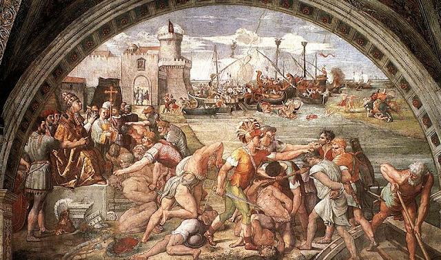 Dari Sisilia, Ilmu Pengetahuan Menyebar ke Eropa