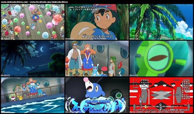 Pokemon Sun & Moon 40