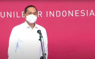 Mendag: Vaksinasi Gotong Royong Upaya Bersama Pemerintah dan Swasta Gerakkan Perekonomian Nasional