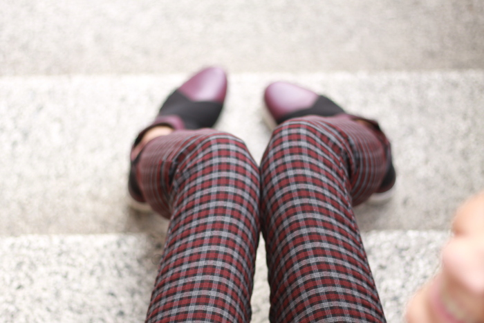 fashion, fashionblog, fashionblogger, paola buonacara, italianblogger, bloggeritaliana, fitflop, imperial, molly bracken, shoes, tartan, trousers tartan