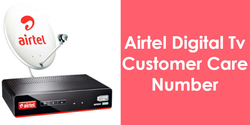 airtel-customer-care-number