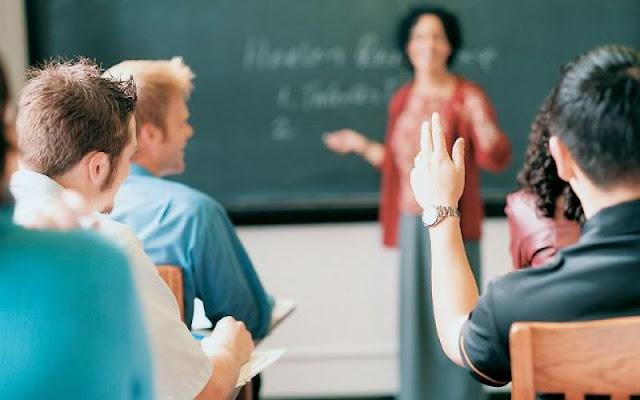 7 αναπληρωτές εκπαιδευτικοί προσλαμβάνονται στην Πρωτοβάθμια Εκπαίδευση Αργολίδας