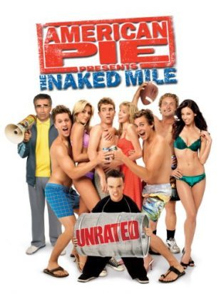 American Pie Presents: The Naked Mile 2006 BRRip 720p Dual Audio In Hindi English ESub
