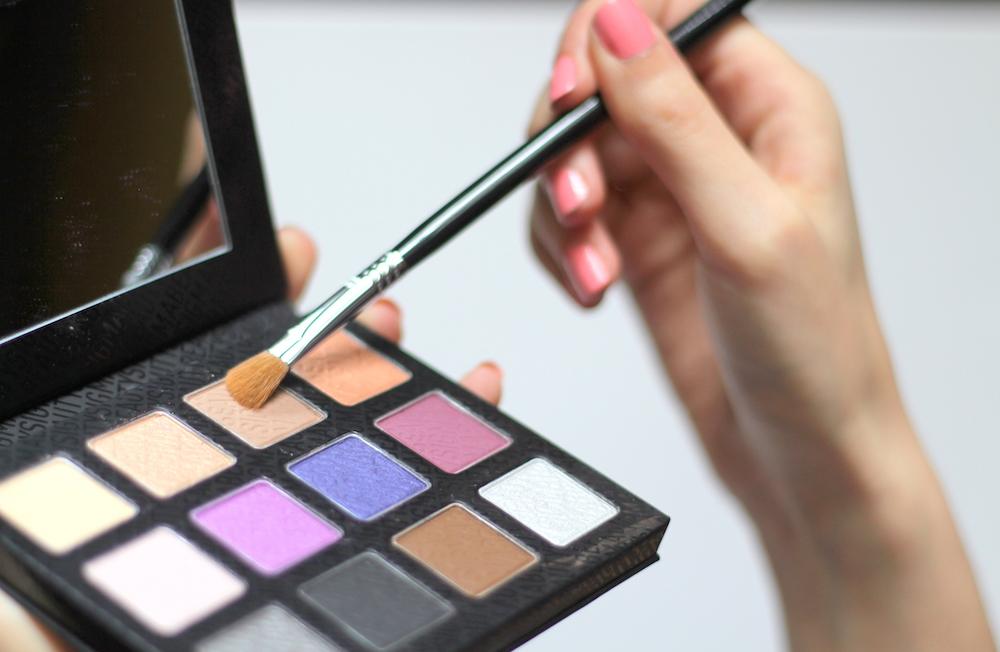 sigma beauty eyeshadow palette