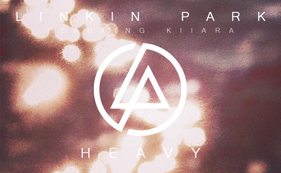 Heavy | Linkin Park feat  Kiiara | Guitar Chords | Strumming