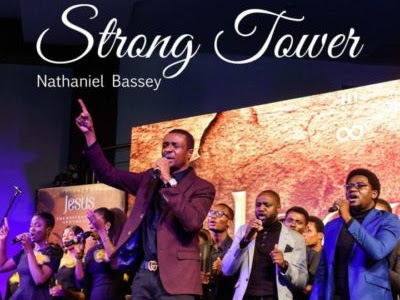 Nathaniel bassey - Strong Tower ft Glenn gwazai