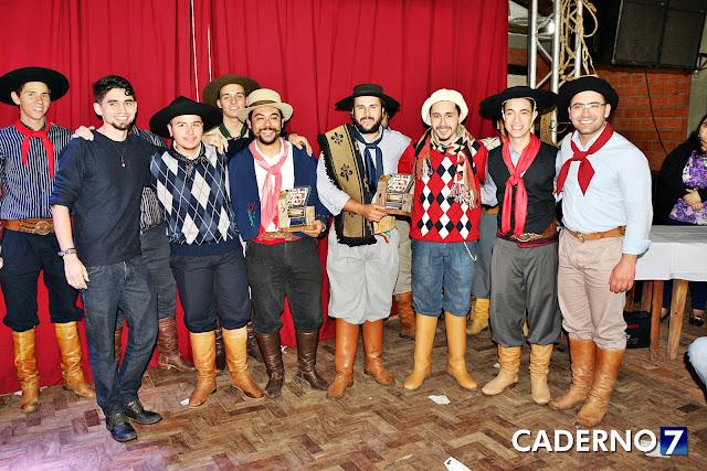 Confira as vencedoras do 1º Quatro Tentos da Canção