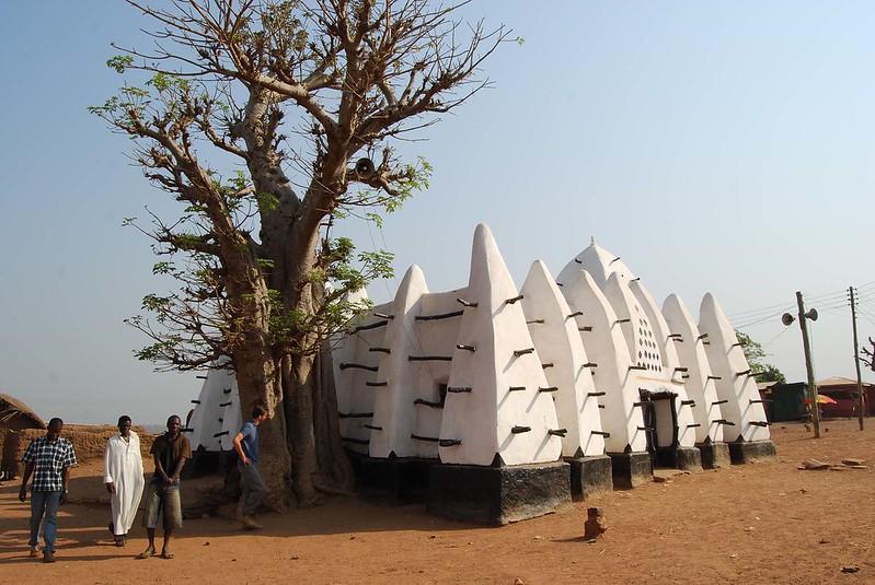 larabanga mosque ghana