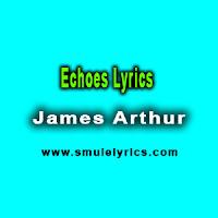 Echoes Lyrics