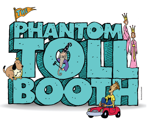 the phantom tollbooth audiobook chapter 4