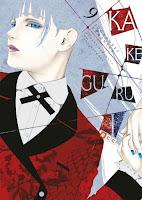 Kakegurui #9 - ECC Ediciones
