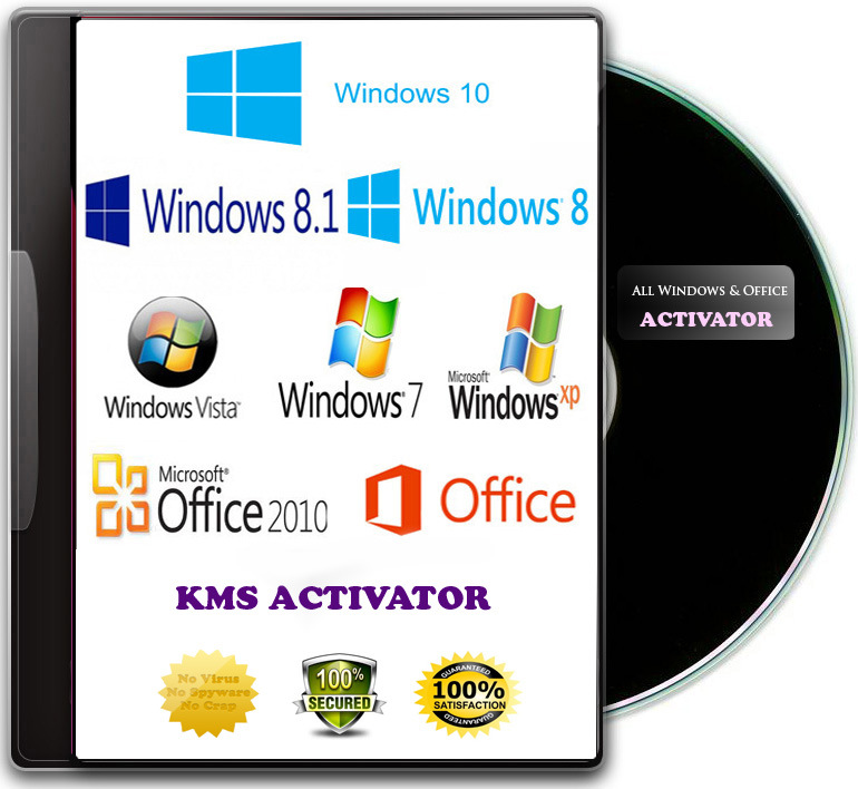 microsoft office 2013 activator windows 10