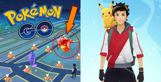 10 Awesome Things You Didn't Know You Could Do In Pokémon Go
