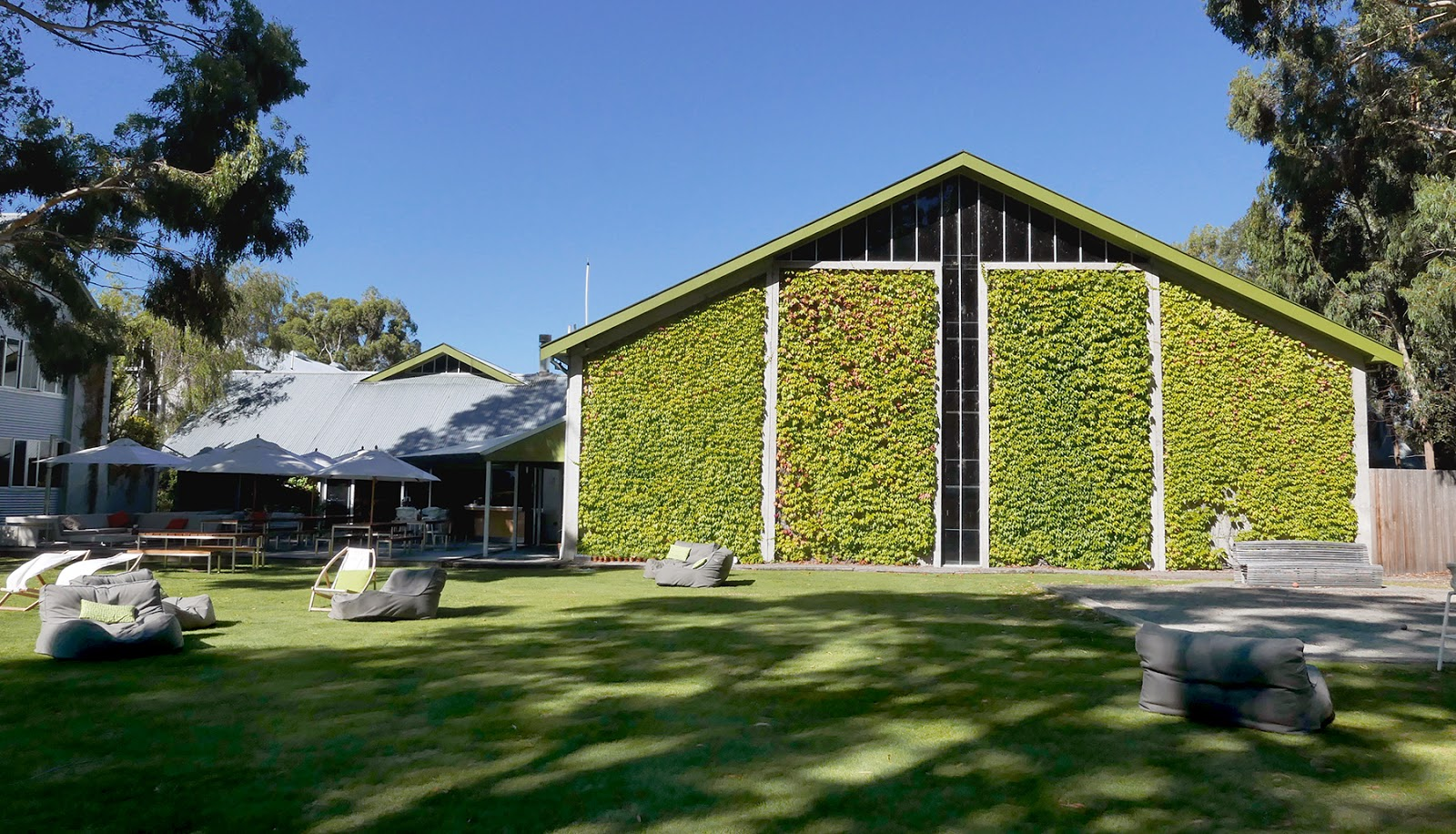 Euriental   luxury travel & style   Cloudy Bay Winery, Marlborough, New Zealand
