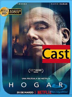 Hogar (2020) HD [1080p] Castellano [GoogleDrive] SilvestreHD