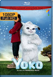 Yoko (2012) [1080p BRrip] [Latino-Inglés] [LaPipiotaHD]