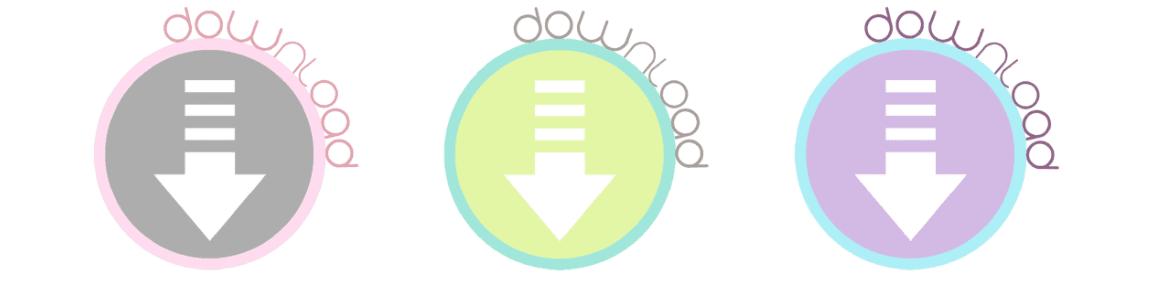 Botones de descarga para tu blog gratis