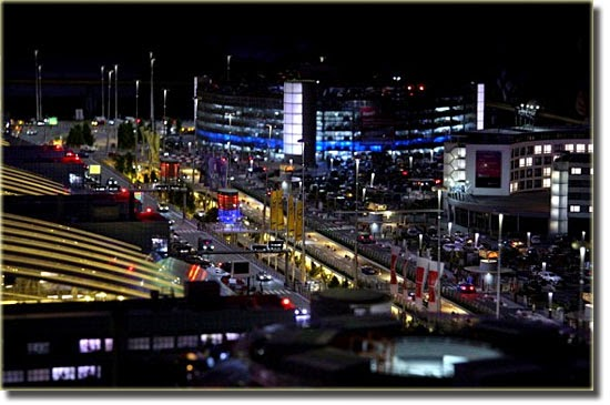 Miniatur Wunderland - A maior Maquete - Cidade em Miniatura