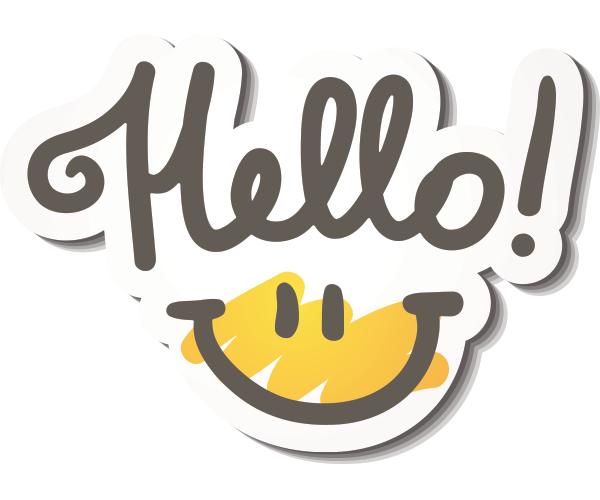 Hello | Symbols & Emoticons