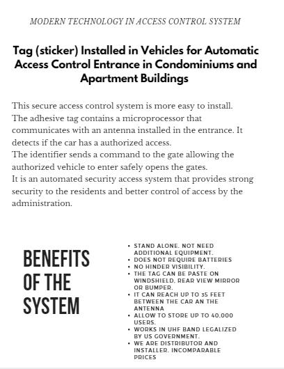 Control System Gates