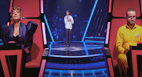 The Voice Dominicana 2021