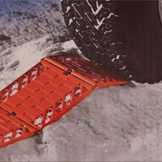 Trucks Snow Chains