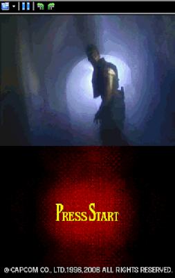 【NDS】惡靈古堡:死寂中文版(生化危機)+全攻略,經典系列動作冒險!